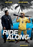 Ride along 2 next level miami poster dt