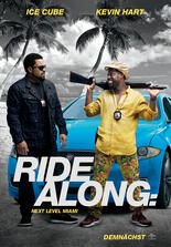 Ride Along 2: Next Level Miami