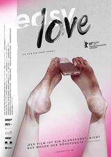 Easy Love - Poster