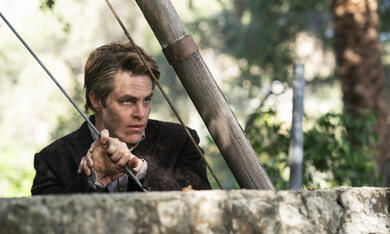 I Am The Night, I Am The Night - Staffel 1 mit Chris Pine - Bild 5
