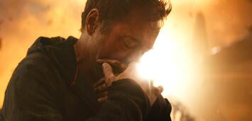 Bild zu:  Avengers: Infinity War