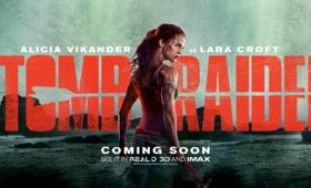Tomb Raider mit Alicia Vikander - Bild 142