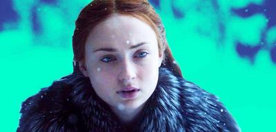 Game of Thrones mit Sophie Turner