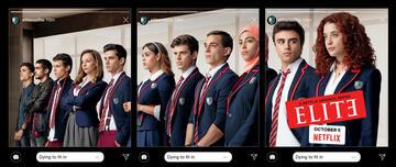 Elite, ein spanisches Netflix-Original