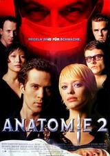 Anatomie 2 - Poster