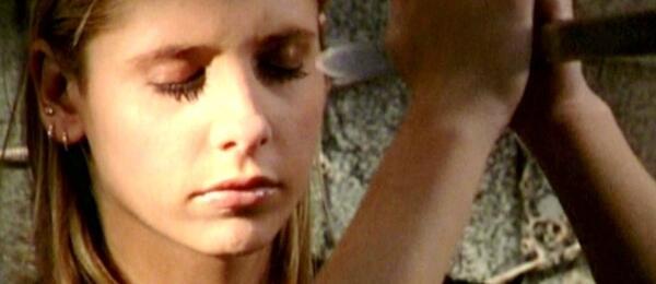 Sarah Michelle Gellar in Buffy - Im Bann der Dämonen