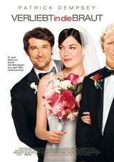 Verliebt in die Braut - Poster