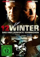 12 Winter - Poster