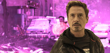 Bild zu:  Robert Downey Jr.