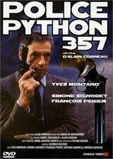 Police Python 357 - Poster