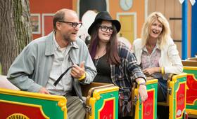 Wilson mit Woody Harrelson, Laura Dern und Isabella Amara - Bild 100