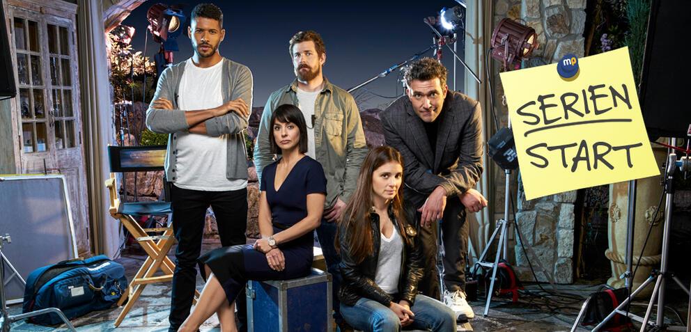Bild zu UnREAL - Bitterböse Reality-TV-Satire startet auf Lifetime in Staffel 2