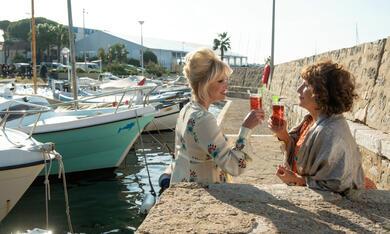 Absolutely Fabulous - Der Film mit Joanna Lumley und Jennifer Saunders - Bild 4