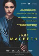 Lady Macbeth - Poster
