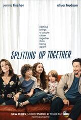 Splitting Up Together - Poster