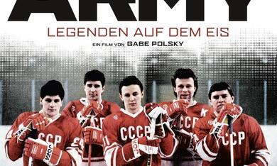 Red Army Legenden Auf Dem Eis Stream