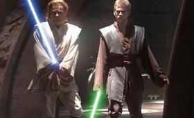 Star Wars: Episode II - Angriff der Klonkrieger mit Ewan McGregor und Hayden Christensen - Bild 63