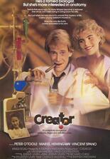Creator - Der Professor und die Sünde