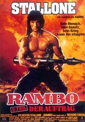 Rambo II - Der Auftrag