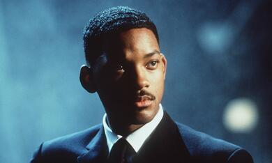 Men in Black mit Will Smith - Bild 9