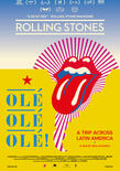 The Rolling Stones Olé Olé Olé!: A Trip Across Latin America