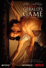 Das Spiel - Poster