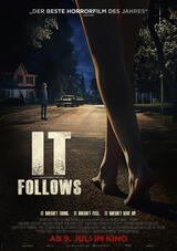 It Follows - Poster