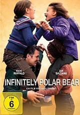 Infinitely Polar Bear - Poster