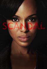 Scandal - Poster