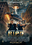 R.I.P.D. - Rest in Peace Department