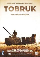 Tobruk - Libyen 1941 - Poster