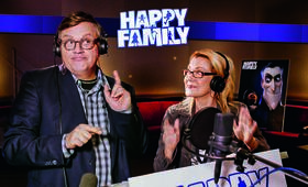 Happy Family mit Hape Kerkeling - Bild 21