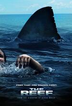 The Reef - Schwimm um dein Leben Poster