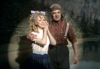 Der Holzfäller-Song