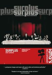 Surplus oder Konsumterror