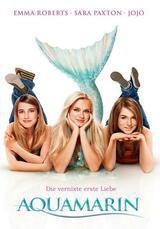 Aquamarin – Die Vernixte Erste Liebe Stream
