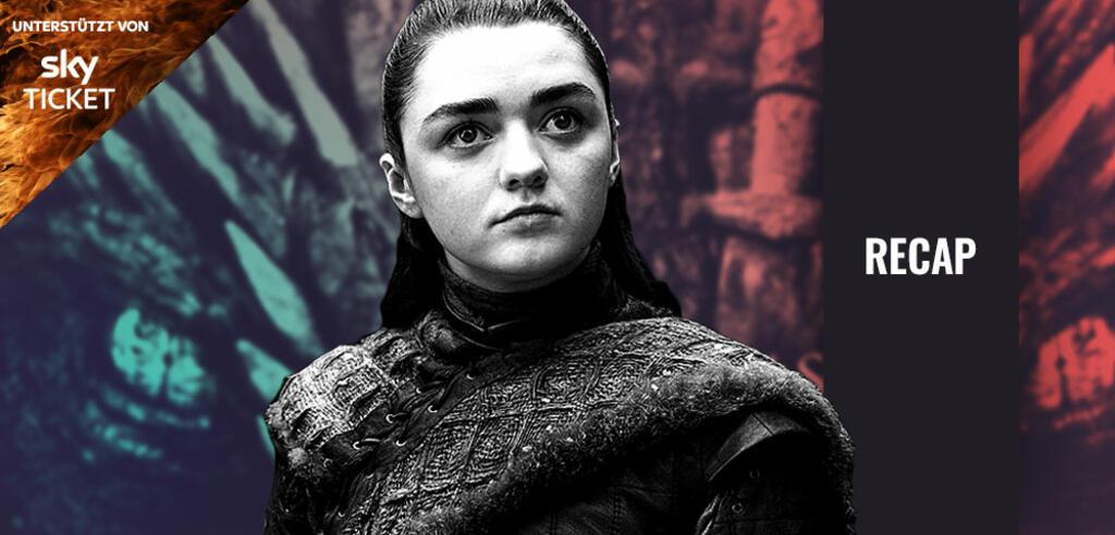 Game of Thrones: Schlacht um Winterfell