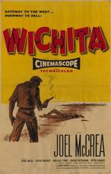 Wichita - Poster