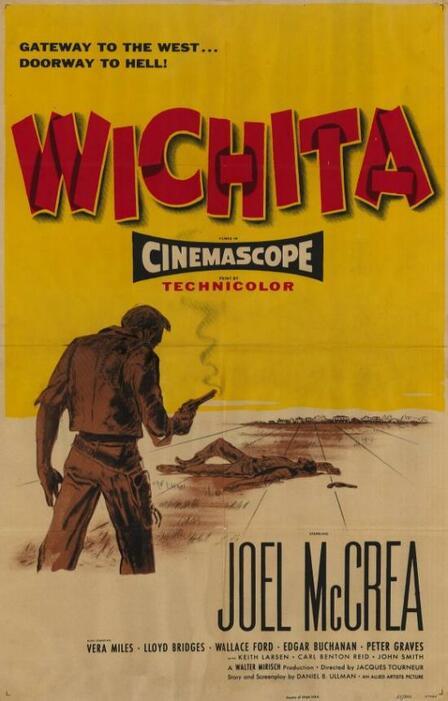 Wichita - Bild 1 von 1
