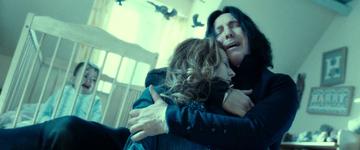 Hätte Snape immer noch so gehandelt?