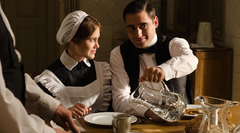 Grand Hotel Episoden
