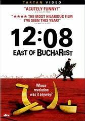 12:08 Jenseits von Bukarest