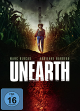 Unearth - Poster