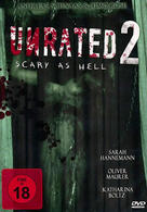 Unrated 2 - Scary as Hell