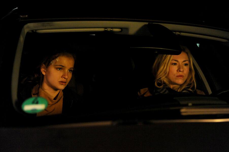 Luna mit Lisa Vicari und Genija Rykova