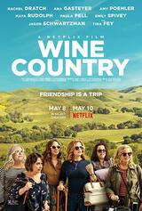 Wine Country - Poster