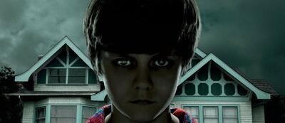 James Wan drehte zuletzt Insidious, jetzt produziert er House of Horror
