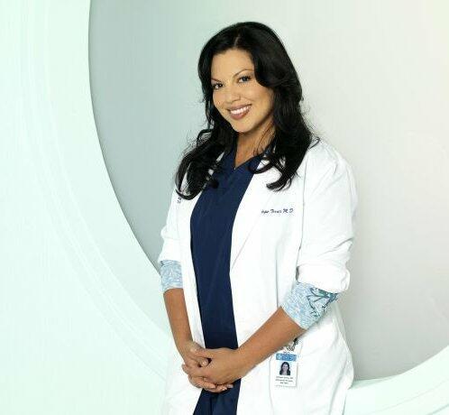 Grey\'s Anatomy - Staffel 8   Bild 7 von 18   moviepilot.de
