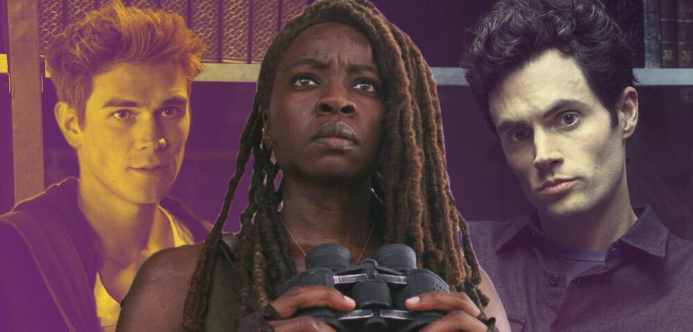 The Walking Dead und Co.: Die 15 besten Serien, die diesen Herbst zurückkehren