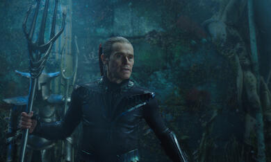 Aquaman mit Willem Dafoe - Bild 5
